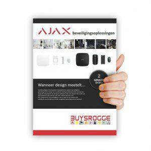 AJAX beveiligingsoplossingen Buysrogge
