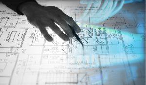 data-infrastructuur, netwerkbekabeling, bandbreedte,